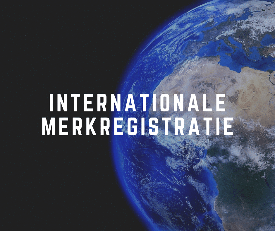 internationale merkregistratie