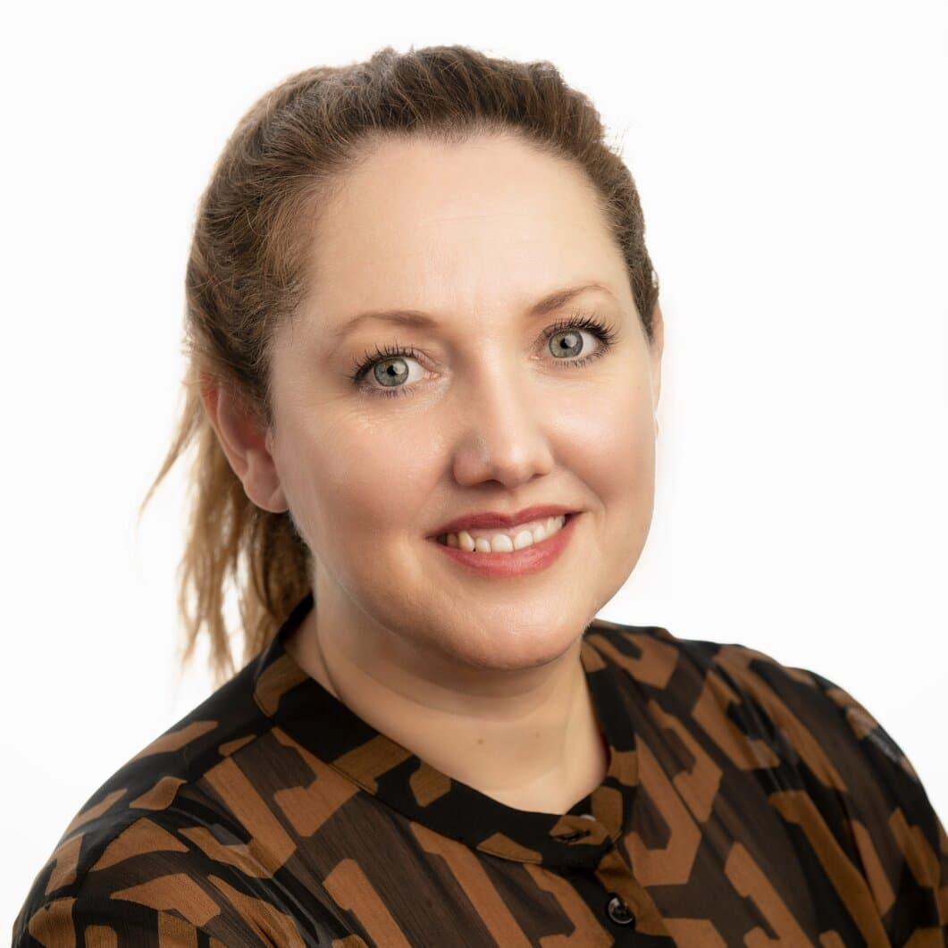 Amanda van Werkhoven